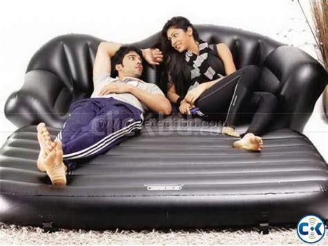 sofa cum bed in bangladesh amazing air lounge sofa cum bed clickbd