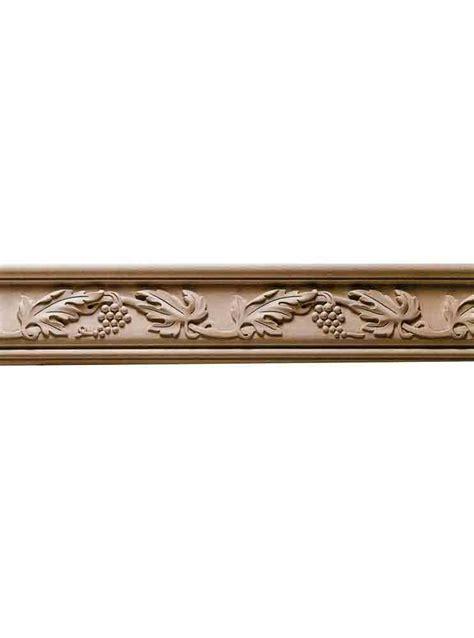 decorative trim molding custom wine cellar decorative moldings