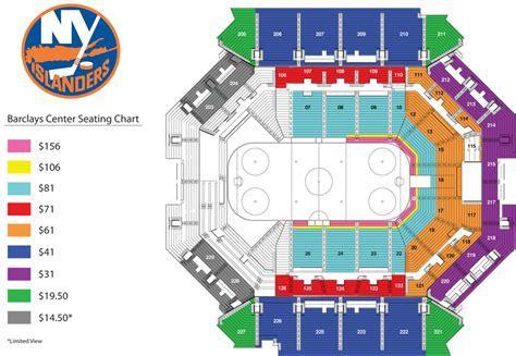 barclays center floor plan new york islanders adrift barclays center confirms hockey layout
