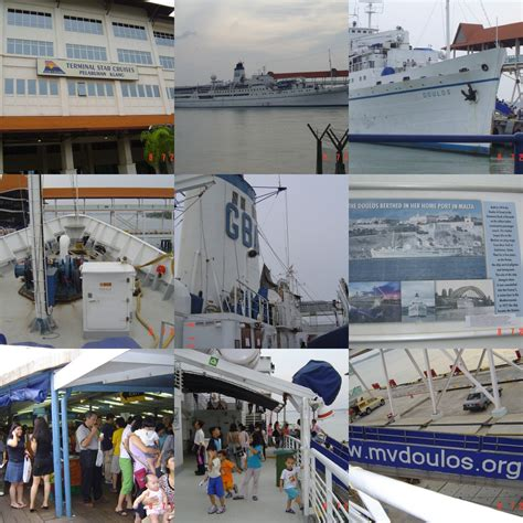 Mv Doulos Floating Book Fair In Batangas Philippines by Khongfamily