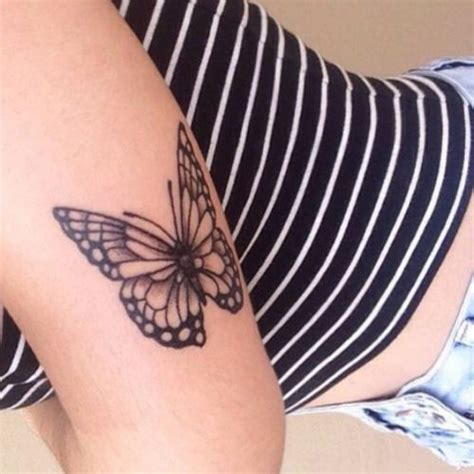tattoo on back of arm tumblr 110 small butterfly tattoos with images piercings models