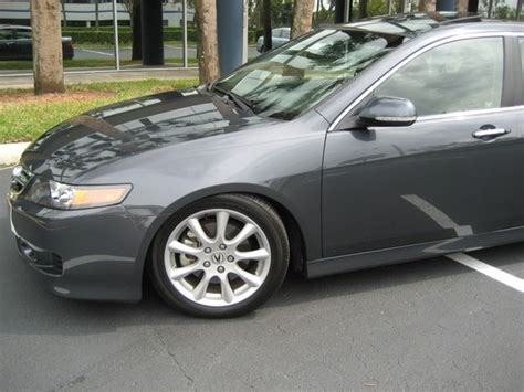 2006 acura tsx 0 60 06tsx06 2006 acura tsx specs photos modification info at
