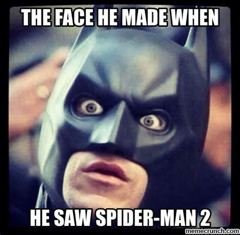 Spiderman Meme Face - spiderman derp meme