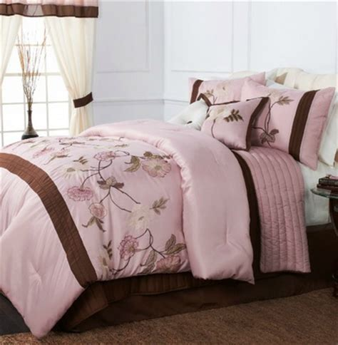 31 Best Images About Pink And Brown Bedding On Pinterest Pink And Brown Bedding