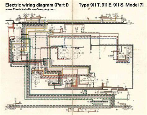 porsche 911 wiring diagram 26 wiring diagram images
