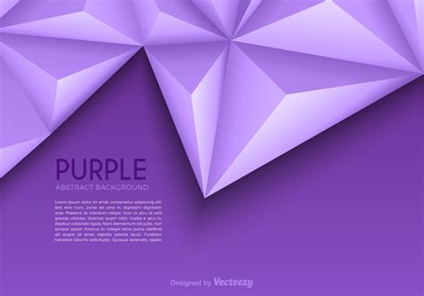 purple pattern background vector free purple abstract triangle vector background download