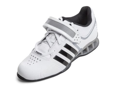 adidas powerlifting shoes adidas adipower weightlifting shoes white black