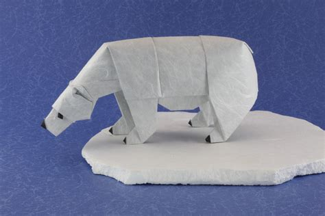 Origami Polar - polar 2 2 the same as the previous polar