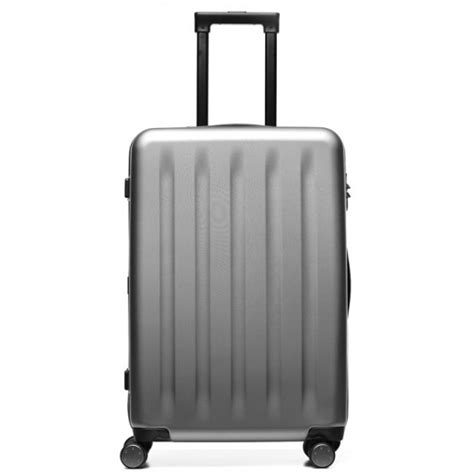 Xiaomi 90 Points Suitcase Koper Travel 20 Inches xiaomi 90 points suitcase koper travel 24 inches gray jakartanotebook