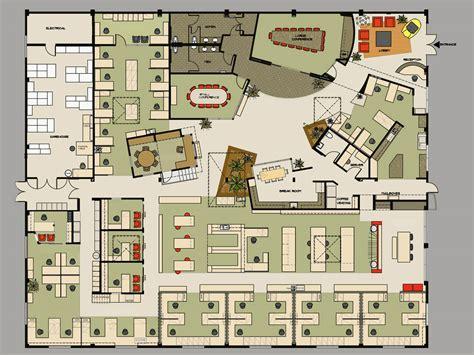 creative office layout plan 10600 virginia ave culver city 90232 creative office