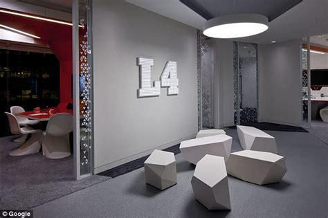 google office design philosophy 一度は働いてみたい グーグル社のとにかくおしゃれなロンドンオフィスが話題に 話題 ライブドアニュース