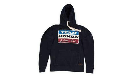 Honda Motorrad Kleidung by Vintage Clothing Owners Motorcycles Honda