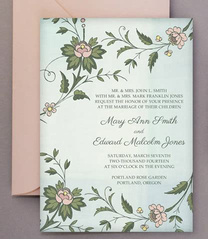 invitation design print yourself free printable wedding invitations designs wblqual com