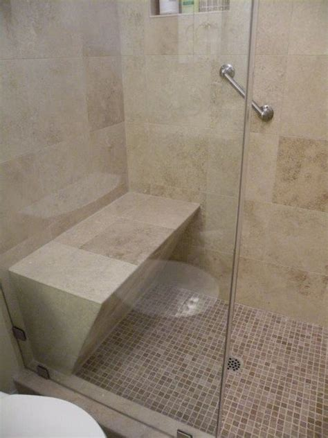 bathroom shower with seat 30 irreplaceable shower seats design ideas