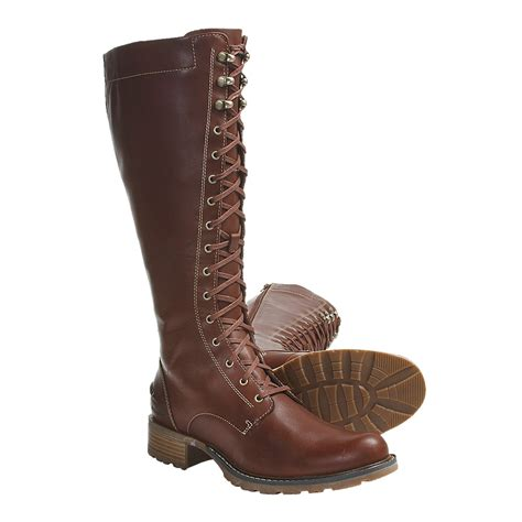 S W A T Leather Brown womens brown leather boots 28 images corral e1159