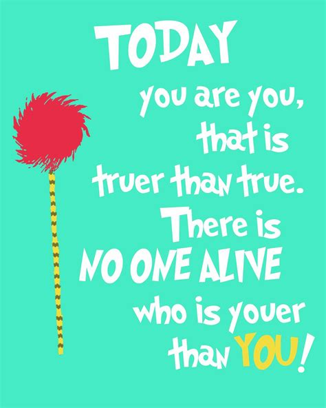 printable seuss quotes printable dr seuss quotes quotesgram