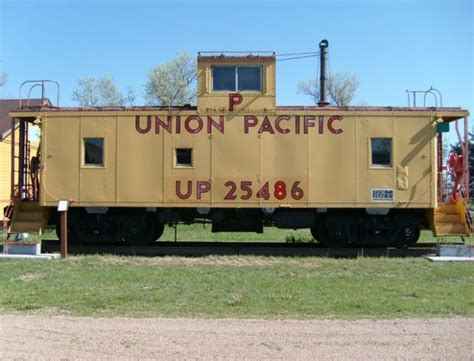 9 historic railroad museums in nebraska