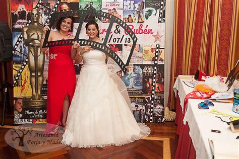 decoracion de letras de madera para boda artesan 237 a forja y madera