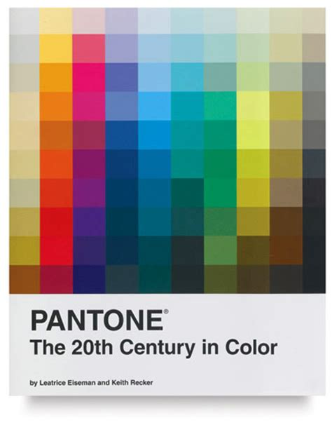 pantone palette pantone 100 years of color the atlantic