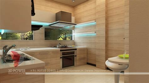 modular kitchen interiors 3d interior designs 3d power amazing gallery 3d rendering services 3d architectural