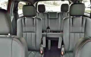 2015 dodge grand caravan back seats car interior design