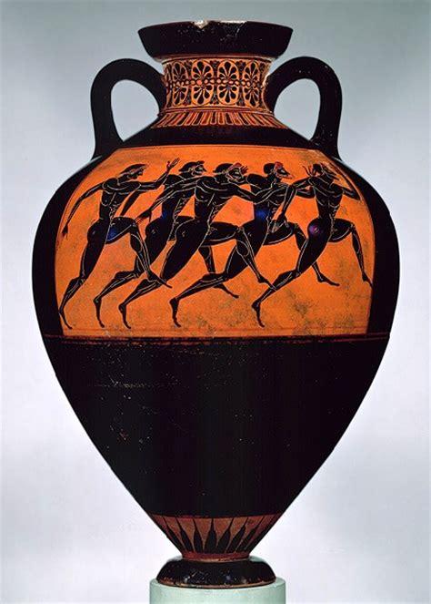Ancient Vases Ks2 by Hist 211 Ria Da Gr 201 Cia Antiga Point Da Arte