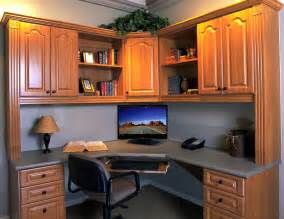 home office corner desk closets gallery design pictures