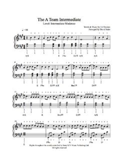 ed sheeran flower market good riddance time of your life by green day piano sheet