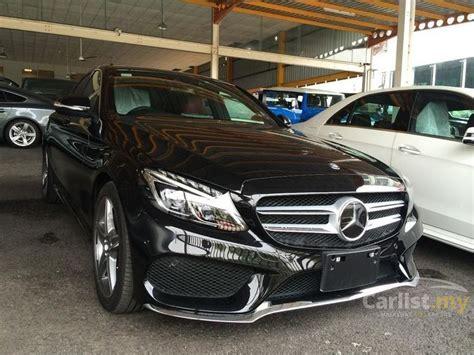 Mercedes C200 2014 mercedes c200 2014 avantgarde 2 0 in kuala lumpur