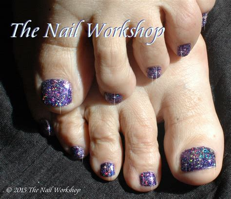 Gel Pedicure by Gel Pedicures