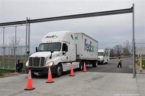 Fedex Sacramento by Fedex Ground Considering Building Menomonee Falls Distribution Center Milwaukee Milwaukee