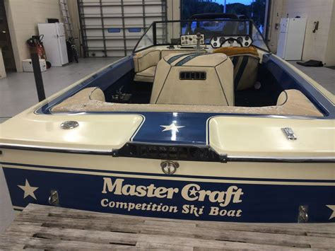 mastercraft powerslot 1985 for sale for 500 boats from - How Many Hours Does A Boat Engine Last