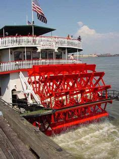 boat ride down mississippi river ride down the mighty mississippi on the steamboat natchez