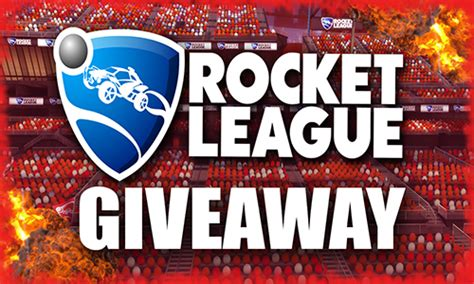 rocket league on pc giveaway blog giveaway directory - League Giveaway