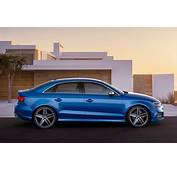 2018 Audi S3 Release Date Price Rumors Specs