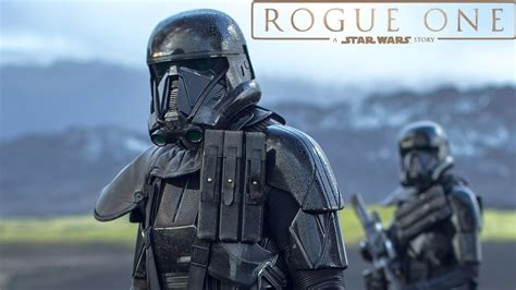 death troopers rogue one a star wars story youtube