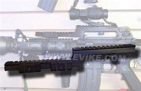 Ufc G36k Carring Handle With Ris Rail Reddot Black Ufc Sc 23bk evike the ultimate airsoft retailer distributor