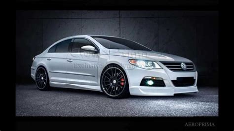 Volkswagen Cc Kit by Vw Passat Cc Tuning Kit