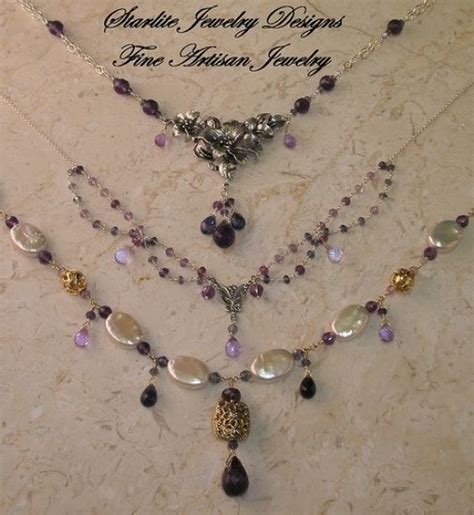 Handmade Beaded Necklace Designs - the world s catalog of ideas
