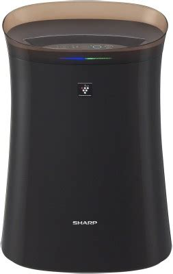Sharp Air Purifier Portable 12 on sharp fp f40e t portable room air purifier brown on flipkart paisawapas