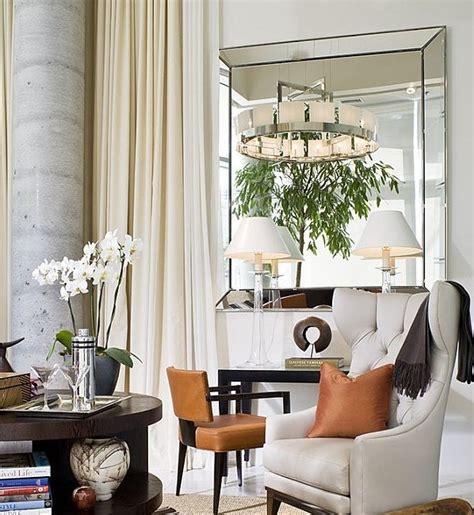 decorar interiores modernos decoracion con espejos modernos hoy lowcost
