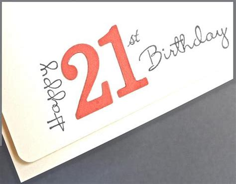 21 Yrs Birthday Quotes 21st Birthday Quotes 365greetings Com