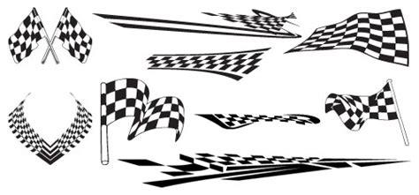 Lp Kaos T Shirt Ford Racing 2 High Quality Lp checkered flag high resolution clip library