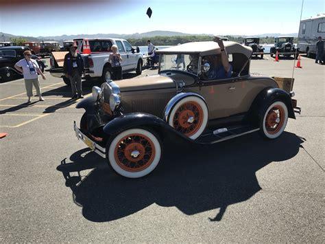 Model A Ford Club Of America by Mafca Model A Ford Club Of America Html Autos Post