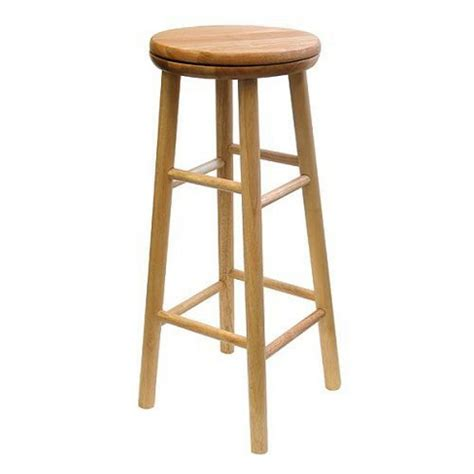 Beech Wood Bar Stools 30 by Winsome Beechwood 30 Quot Swivel Bar Stool Set Of 2 Target