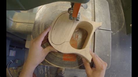 bandsaw box youtube