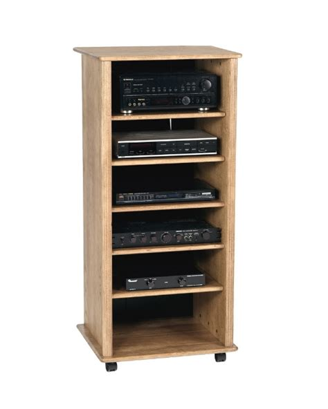 Audio Racks And Cabinets by
