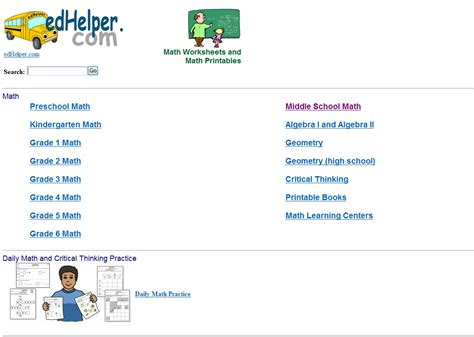 Edhelper Science Worksheets by Image Gallery Edhelper Science
