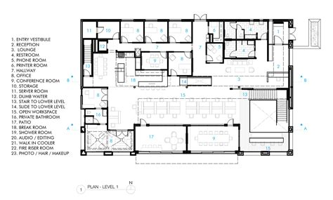 e plans gallery of resignation media chioco design 14