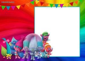 free printable trolls invitation template dolanpedia